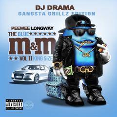 PeeWee Longway - Young Niggas Ft Hoodrich Pablo Juan (Prod By Hamsquad)