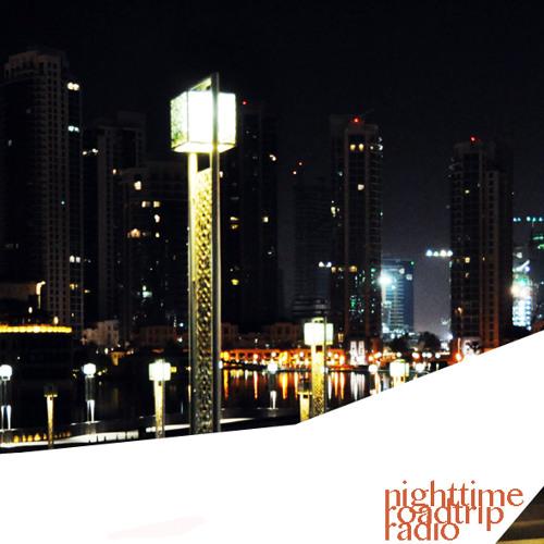 Nightime Roadtrip Radio //  Eclectic Wildstyle Series