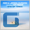 RAM & James Dymond ft Kim Kiona - End Of Times (Original Mix)