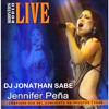 Jennifer Peña - No Voy A Llorar REMIX Dj Jonathan Sabe