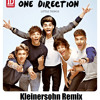 One Direction - Little Things (Kleinersohn Remix) *FREE DOWNLOAD*