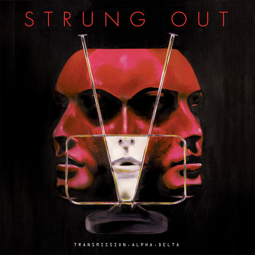 Strung Out - The Animal and the Machine