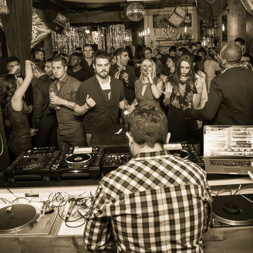 Live At Cabal Jan 1 2015 Cabal Winter Podcast By Borzoo