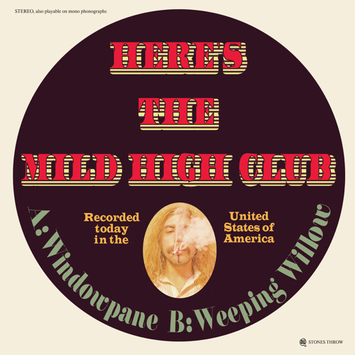 Mild High Club - Weeping Willow