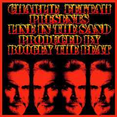Line In The Sand- Produced by Boogey The Beat