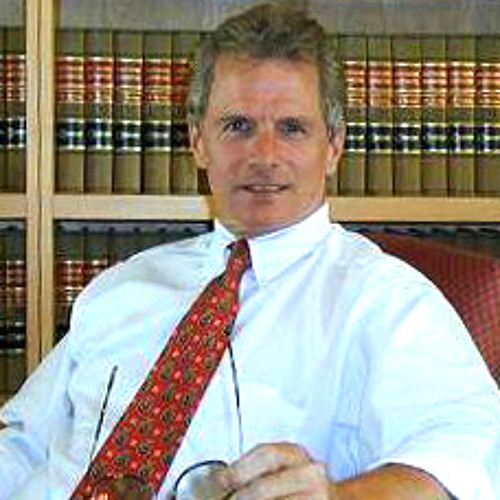 """TPL 2015-02-20 James Bruner Shares """"Landmark"""" Testimonies"""