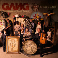 Gang - Sangue e Cenere - 11 - Mia Figlia Ha Le Ali Leggere