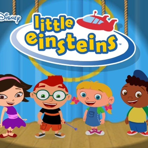 886Beatz -  Little Einsteins Remix