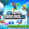 New Super Mario Bros U Music / Overworld.