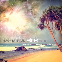 Astrix Feat. Michele Adamson - Closer To Heaven (ALOK Remix)