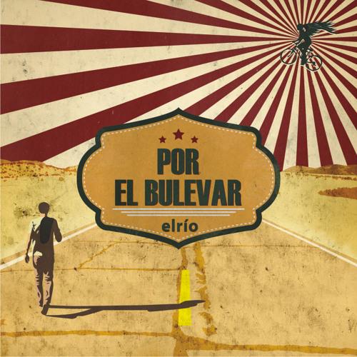 POR EL BULEVAR - disco