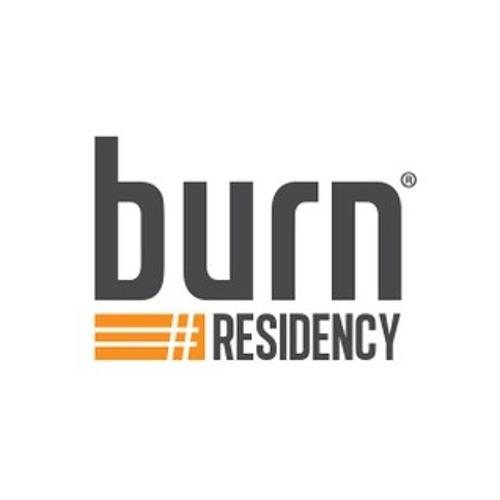 Max Sebastien - Burn Studios Residency 2015