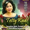 SENANDUNG RINDU  Tetty Kadi  Pop Indonesia