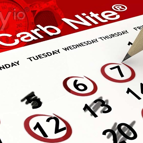 HERBODY 02 - Common Diet Mistakes with Carb Nite® and Carb Backloading™