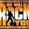 Queen - We Will Rock You (Andrextremex Bootleg) Free Download Click 'Buy'