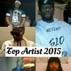 Top Artist of 2015