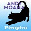 Andy Moana & Dj Fred Tahiti - Piropiro (T'as Mal À Ta Te - Cha)
