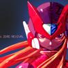 Megaman Zero - Freesia - Male Version
