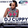 Cuppy On Capital Xtra Radio Afrobeats Show With Abrantee (21/02/15)