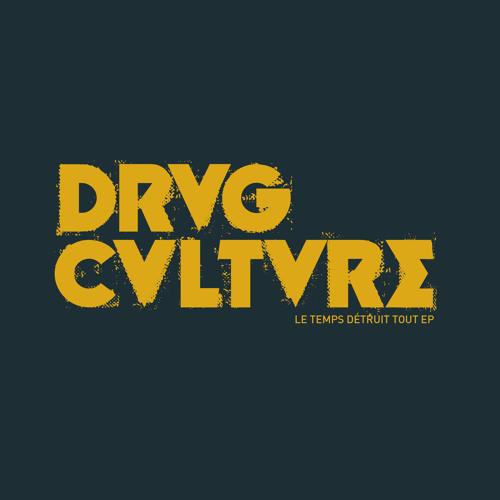 (CDR004) DRVG CVLTVRE - Le Temps Detruit Tout EP