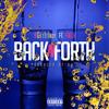 Back N Forth - #GetItIndy ft FRESH (Prod By DJ  E)
