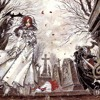 Trinity Blood ED - Broken Wings (Short Piano Version)