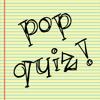 Pop Quiz! 6 - A Special Guest Minisode