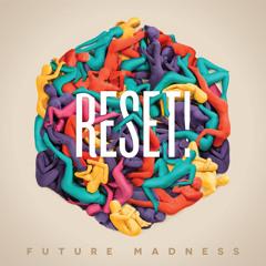 Future Madness Feat. Lisa Kekaula