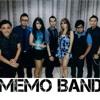Happy (Cover Live) - Memo Band (Ervina)