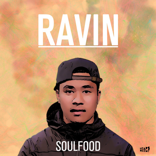 Ravin - Soulfood (HD001)