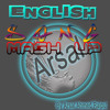 ENGLISH SONG'S MASHUP BY ARSAL
