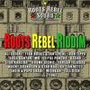 Tóke - Reggae Jam [Roots Rebel Riddim - Roots Rebel Sound 2015]