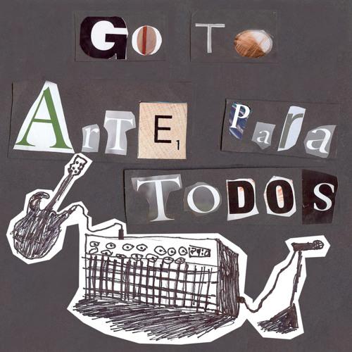 Arte Para Todos 2015 Compilation