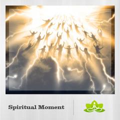 Spiritual Ascension Music | Healing Voices | Sleep Background - Meditation - Reiki - Yoga - Study