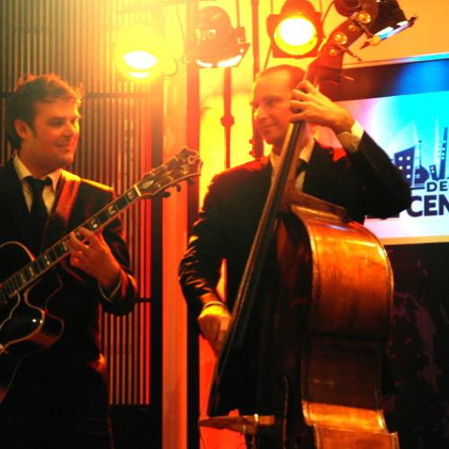 Mobiele Jazz Duo