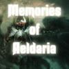 Game Teaser Trailer, Memories Of Aeldaria