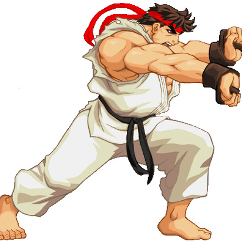 Ryu Theme (Shoryuken Remix)