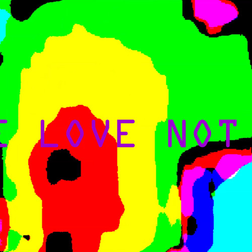 Make Love Not Art - Do Not Expect Me To Do It For You