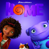 """Feel the Light  - Jennifier Lopez from movie """"Home"""" motion picture"""