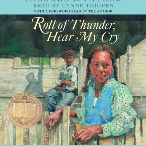 mildred taylors roll of thunder hear To add related items to your cart, check each of the formats that you want in the list below then click the add selected items to cart button at the bottom of the list.