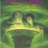 Harry Potter and the Half-Blood Prince by J.K. Rowling, read by Jim Dale