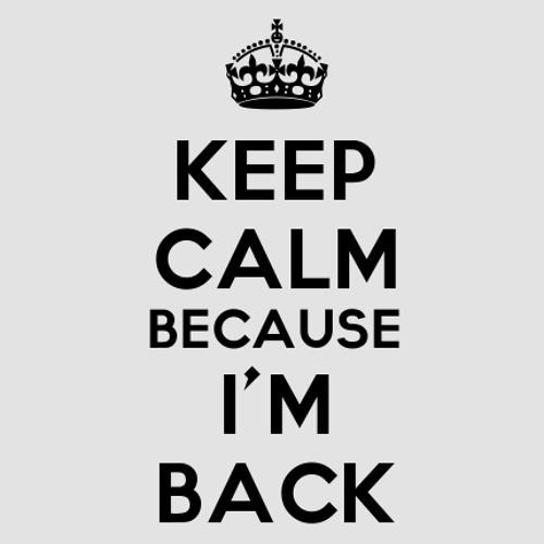 Dj Gutto - I'm Back