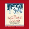 The Incredible Journey by Sheila Burnford, read by Megan Follows