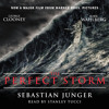 The Perfect Storm by Sebastian Junger, read by Stanley