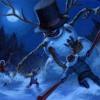 PJR - Snowman
