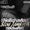 DJCHEF Slow Jamz MixCD PT4