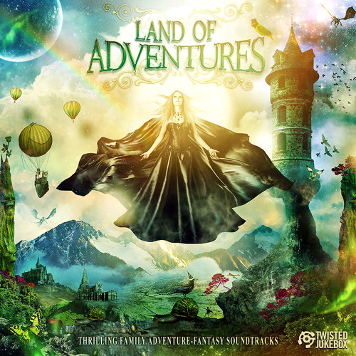 Land Of Adventures - Highlights - Family Adventure Tracks on iTunes now