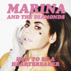 How To Be Radioactive - Marina and the Diamonds & Imagine Dragons (Mash Up)