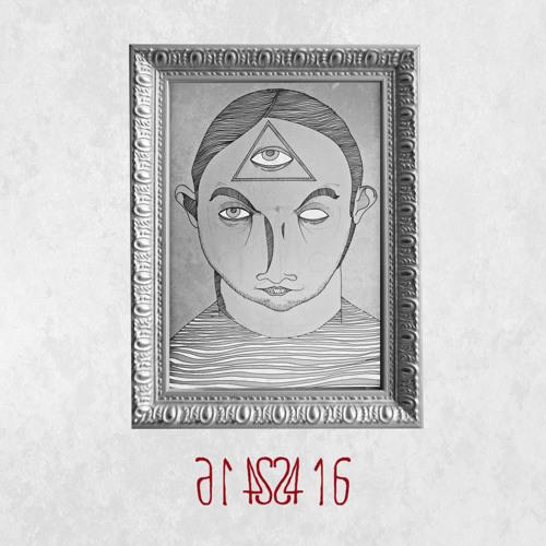 "DIAS EP (7"" vinyl + digital)"