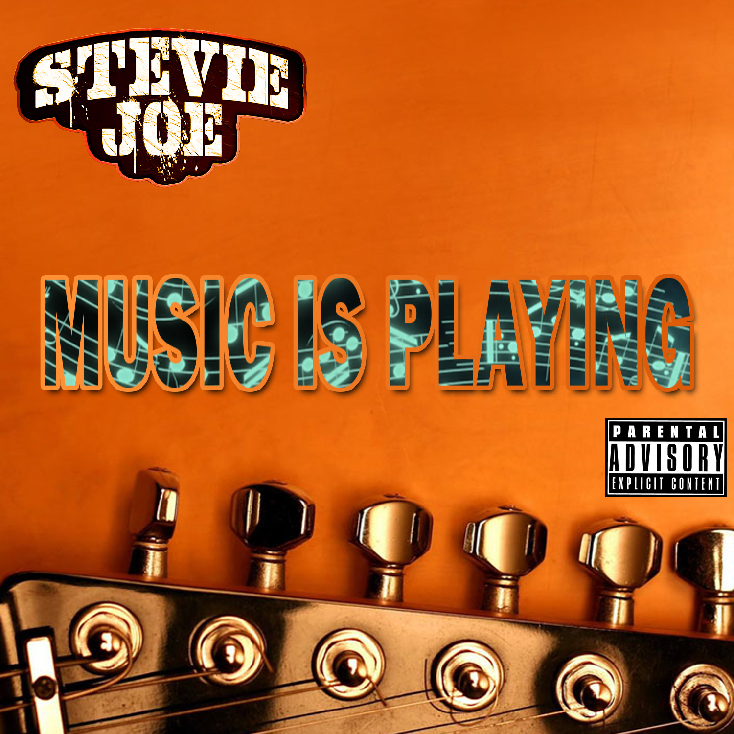 Stevie Joe - Music Is Playing [Thizzler.com]